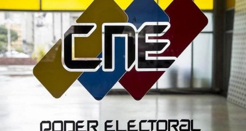 Resultados oficiales del CNE