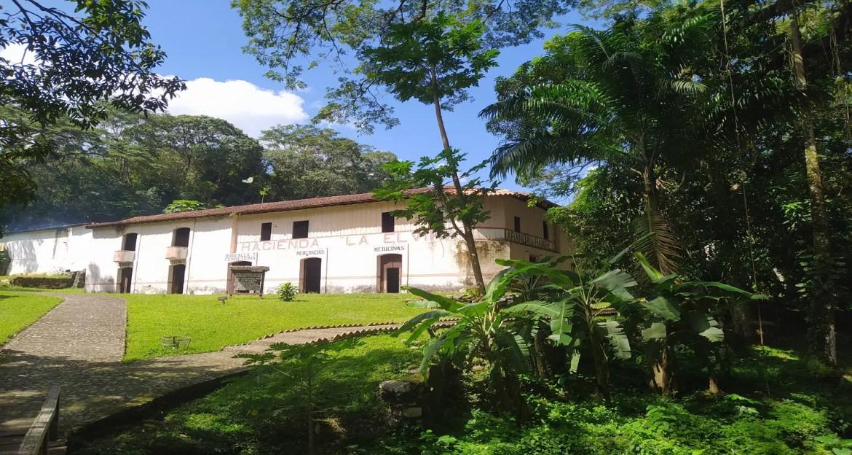 Cerradas áreas recreativas de Guatopo
