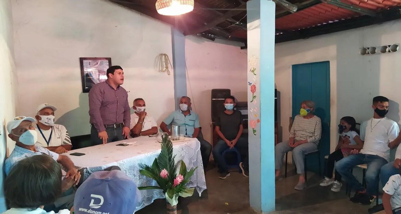 Acción Democrática con dos sedes en Altagracia