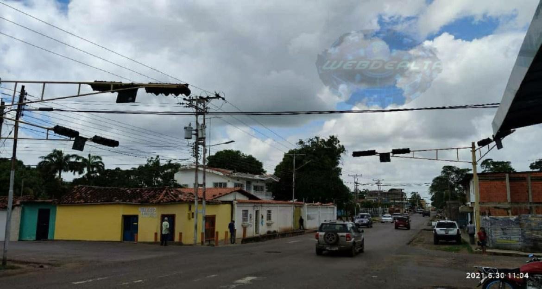 Se pierde la inversión: semáforos apagados