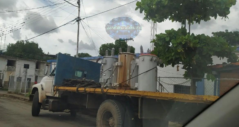En 15 días estarían reparados los transformadores de la planta Chapaiguana