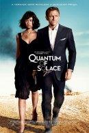 novo James Bond e suas respostas curtas e afiadas