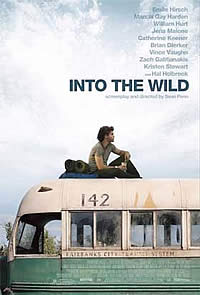 Into The Wild: devorando toda possibilidade de vida
