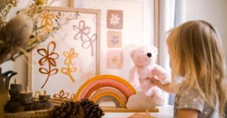 Cómo escoger juguetes y juegos recomendados para niños de menos de 6 años