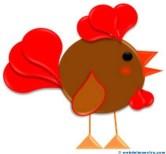 Día de la semana-gallo