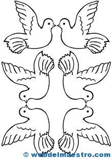 Paloma de la Paz-4