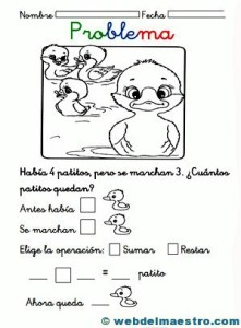 Problemas de lógica para infantil-1