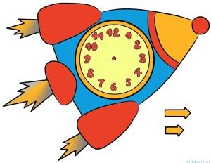 relojes para aprender la hora-5-color--