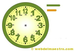 relojes para aprender la hora-6--