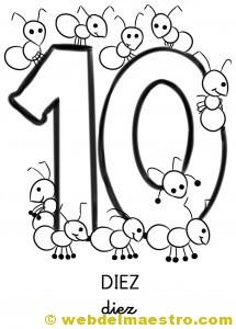 número-10