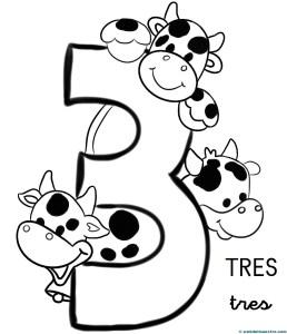 número-3