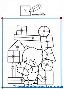 Dibujos con figuras geométricas-6