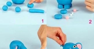 Figuras de plastilina-10