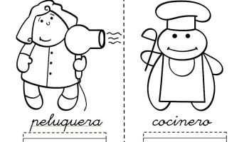 Dibujos Para Colorear De Letras Web Del Maestro