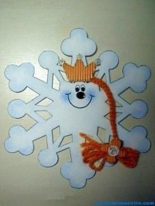 Copo de nieve-4