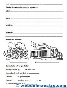 Palabras terminadas en -d- actividades-2