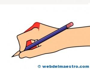 Agarre del lápiz-6