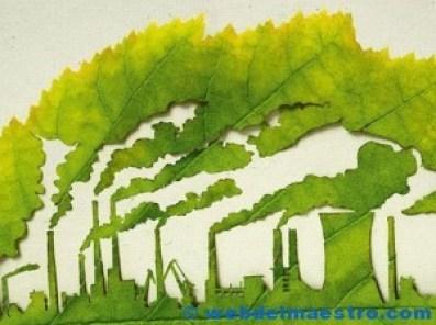 La contaminación del Medio Ambiente