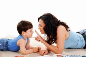 trata a tu hijo con respeto