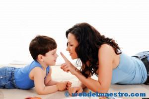 como educar a tu hijo