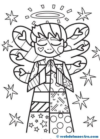 dibujos de navidad iii