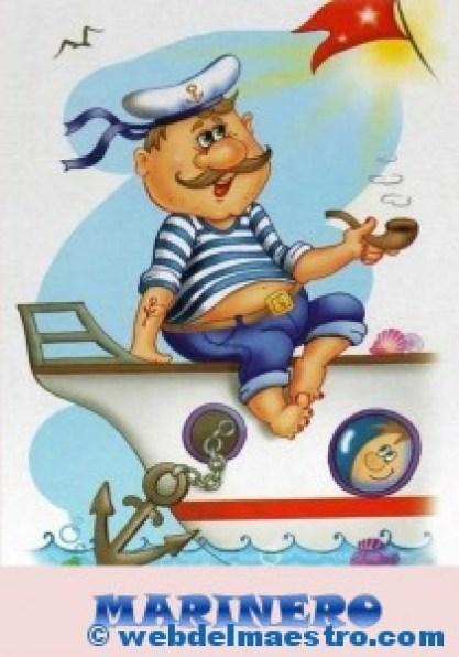 Oficios-marinero