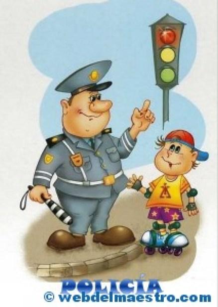 Oficios-policía