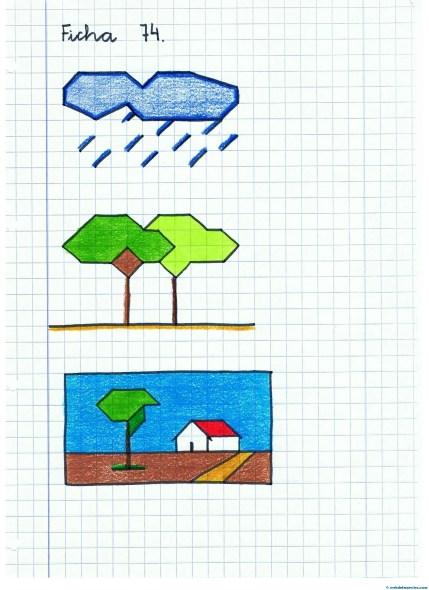Dibujos serie-14