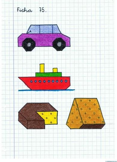 Dibujos serie-15