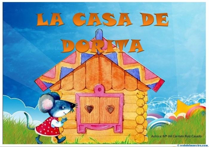 La casa de Dorita-