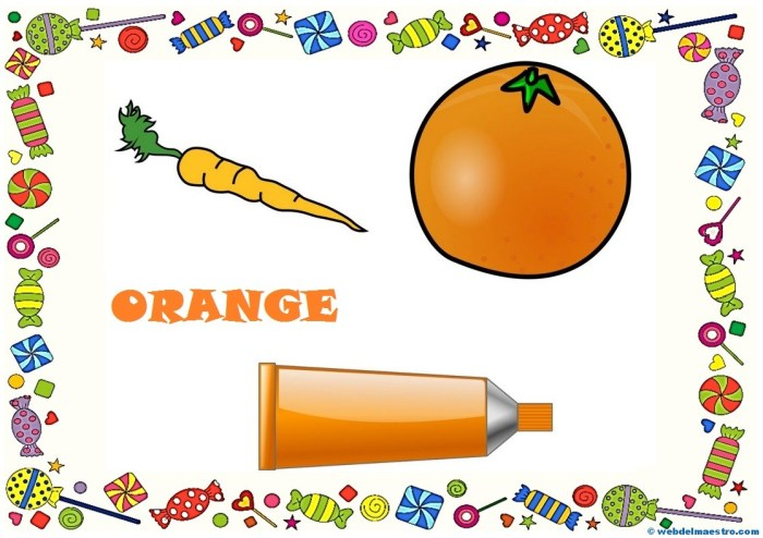 orange-naranja
