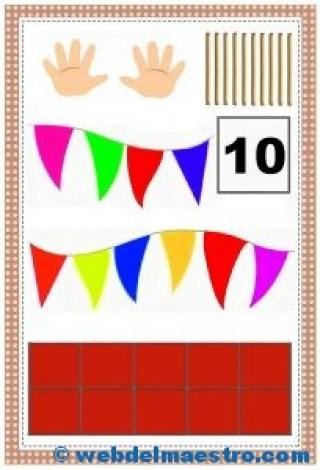 Conteo-cartel 10