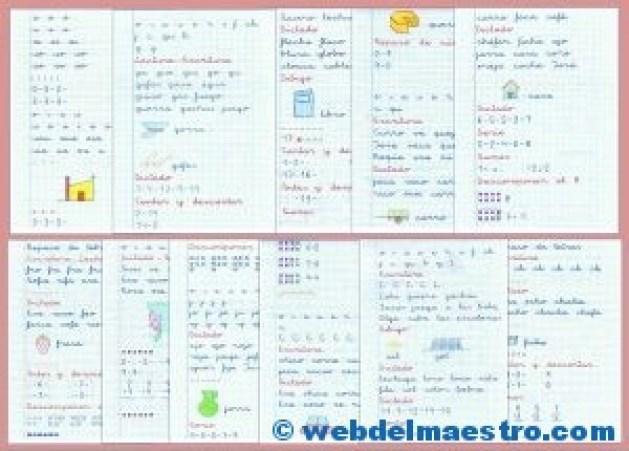 Primero de primaria-Actividades para el aula