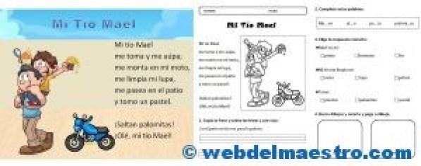 Lecturas-Puente Infantil-Primaria