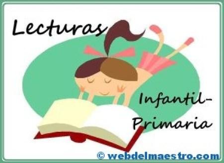 Lecturas-Puente infantil-primero de primaria
