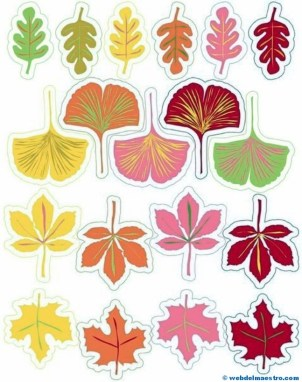 hojas-de-otono-para-recortar