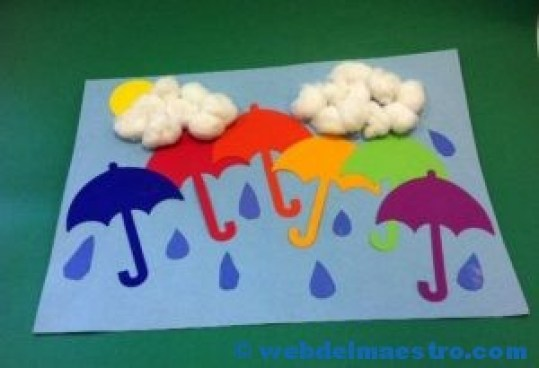 paraguas-con-lluvia-y-nubes-de-algodon