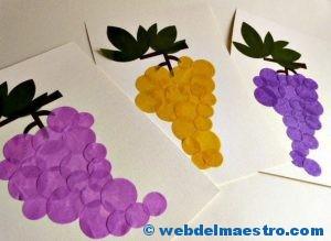 racimos-de-uvas-de-papel