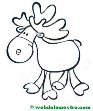 Dibujar Dibujos De Animales
