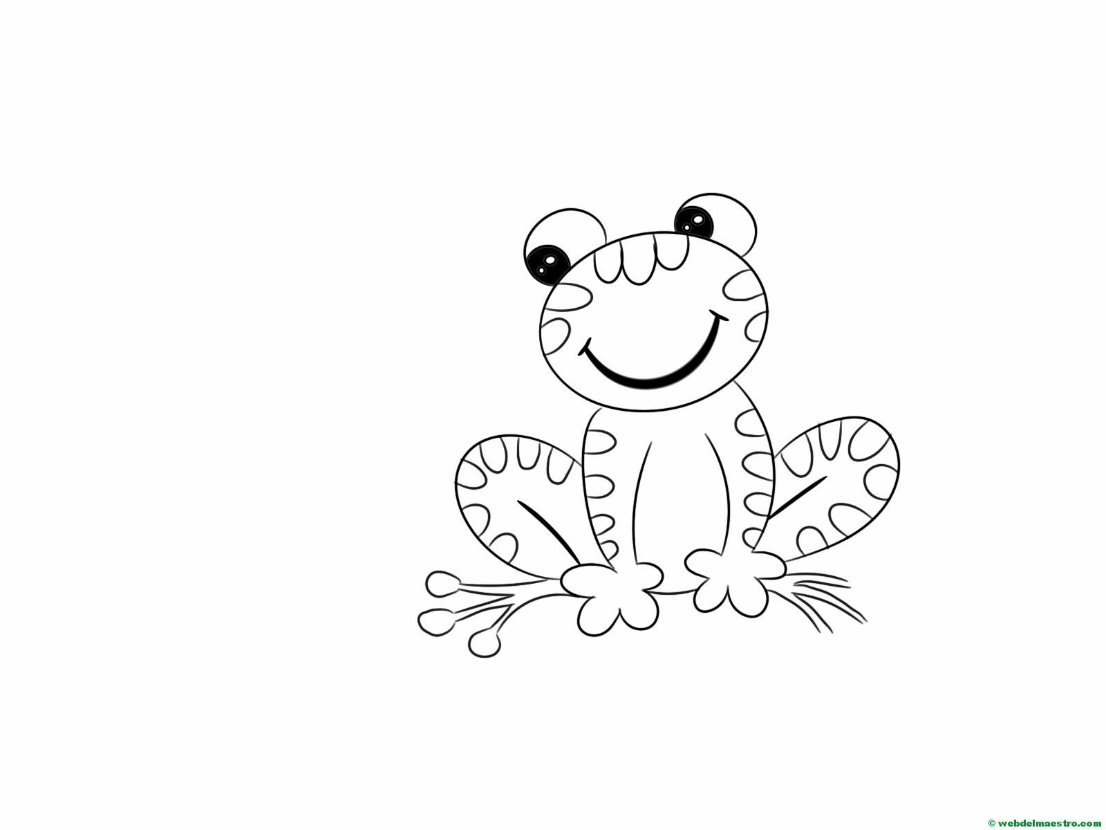dibujar-paso-a-paso-rana-22 - Web del maestro