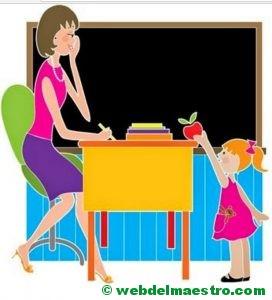 palabras y frases para profesores y maestros
