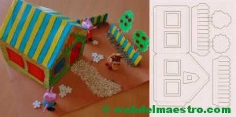 manualidades para niños (III)-