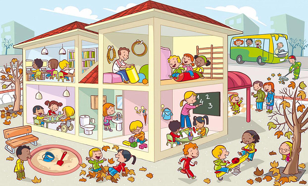 Imagen 5 Las Dependencias Del Colegio Web Del Maestro