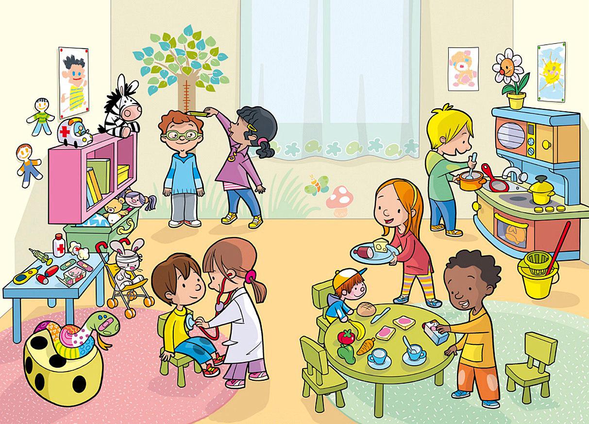 Im genes educativas infantil 3 a os web del maestro - Imagenes de gente mala onda ...