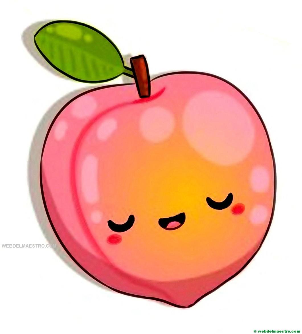 Resultado de imagen de fruta dibujo