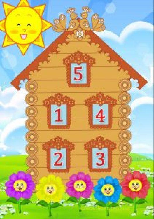 Composición de números-5-