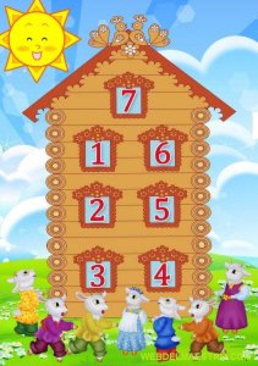 Composición de números-7-