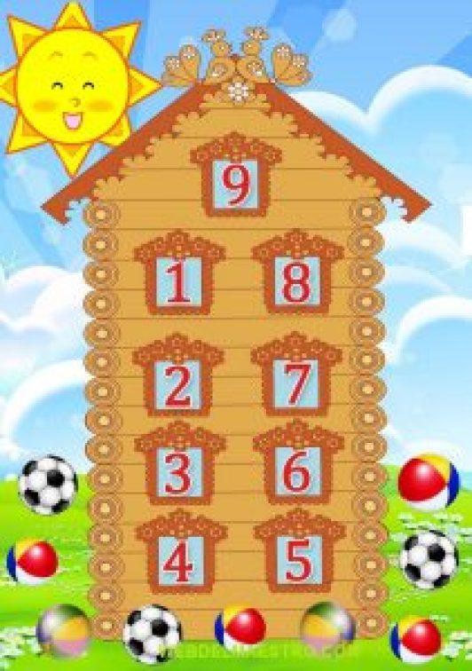 Composición de números-9-