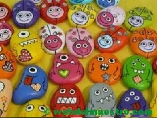 divertidas piedras pintadas-3
