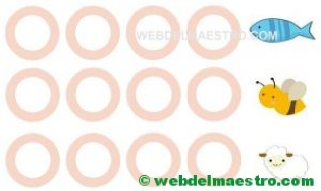 trazo circular-